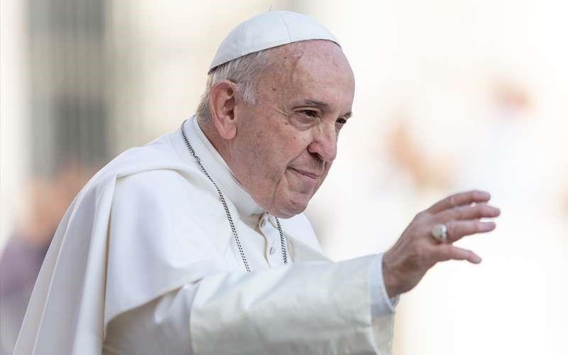 Palabras del Papa en el tiempo del Coronavirus