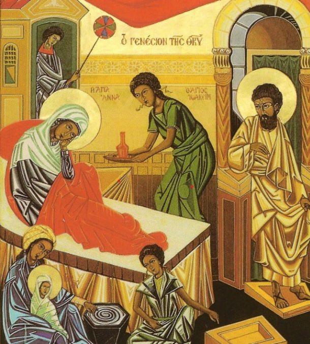 IX aniversario de la Congregación