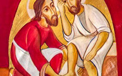 Diaconado de nuestro hermano Francisco