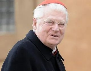 Cardenal Scola: La persona al centro del proceso educativo